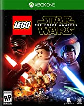 WARNER BROS LEGO Star Wars The Force Awakens (R2) (Xbox One)