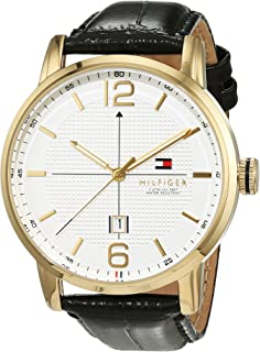 Amazon.es: Tommy Hilfiger - Hombre: Relojes