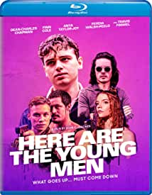 HERE ARE THE YOUNG MEN debuts on Blu-ray and DVD June 29 from Well Go USA