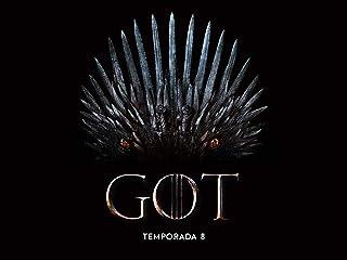 Game of Thrones-Season 08