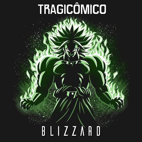 Blizzard (De