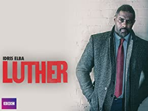 Luther, Season 4