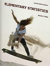 Best elementary statistics california edition Reviews