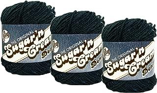 Sugar'N Cream Yarn - Solids-Indigo