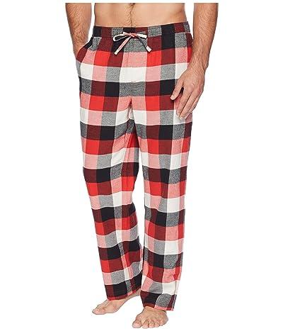 Life is Good Classic Sleep Pants (Americana Red 1) Men