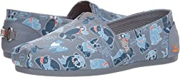 BOBS from SKECHERS Bobs Plush - Bluesy Babes