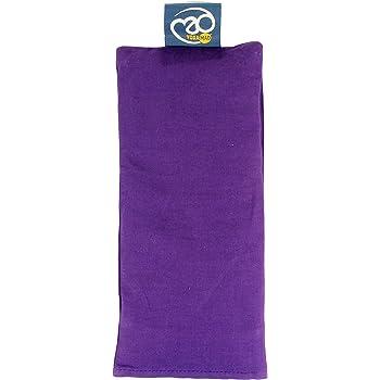 Yoga Direct Cotton Unscented Eye Pillow Green YogaDirect A242EYEGRECU