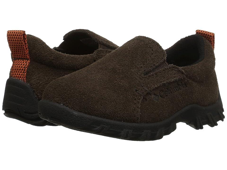 Columbia Kids Aventurertm Moc (Toddler) (Corodovan) Kids Shoes
