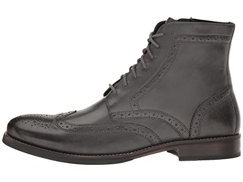 Rockport Wyat Wingtip Boot At Zappos Com