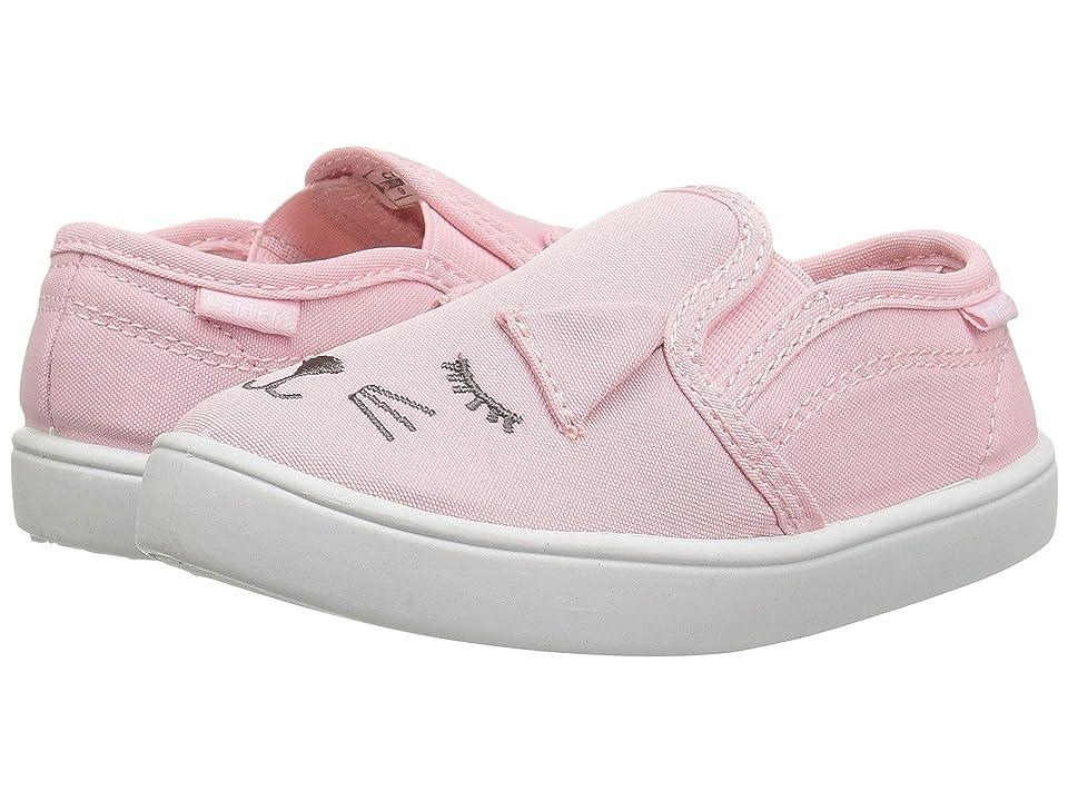 Carters Tween 6 (Toddler/Little Kid) (Pink) Girl