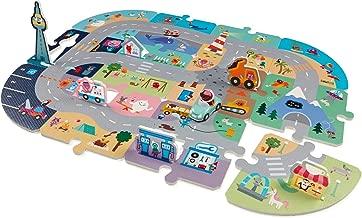 Sago Mini - Puzzle Mats - Robin's Roadtrip