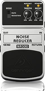 Behringer Noise Reducer NR300 Ulitmate Noise Reduction...