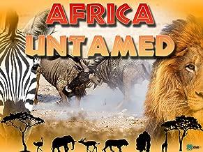 Africa Untamed: Season 1