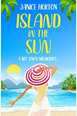 Island in the Sun: Escape to a tropical paradise in this epic story of hidden pasts and family secrets Kindle Edition
