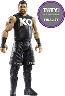 WWE Sound Slammers Kevin Owens Action Figure
