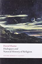 Best hume natural history of religion Reviews