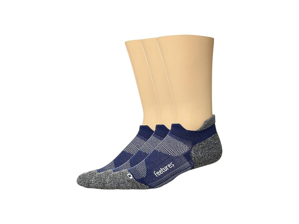 Feetures - Feetures Elite Light Cushion 3-Pair Pack