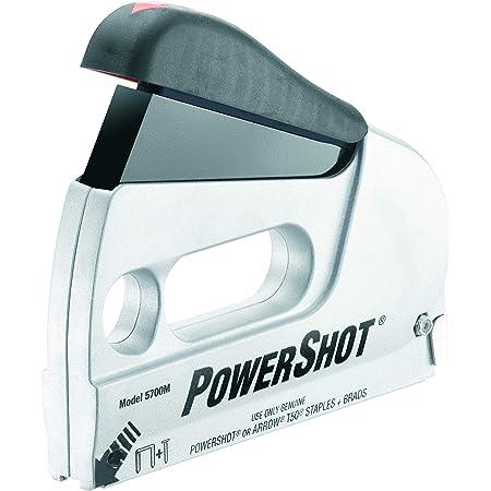 Arrow 5700 PowerShot Heavy Duty Staple Gun