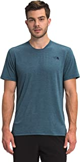 The North Face Men's Short Sleeve Wander T-Shirt