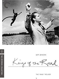 Kings of the Road (English Subtitled)
