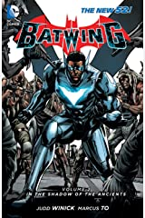 Batwing Vol. 2: In the Shadow of the Ancients (The New 52) ペーパーバック