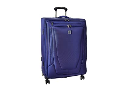 Travelpro Crew 11 29 Expandable Spinner Suiter (Indigo) Suiter Luggage