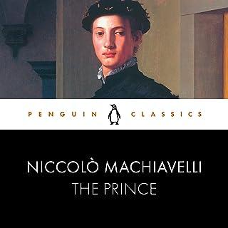 The Prince: Penguin Classics