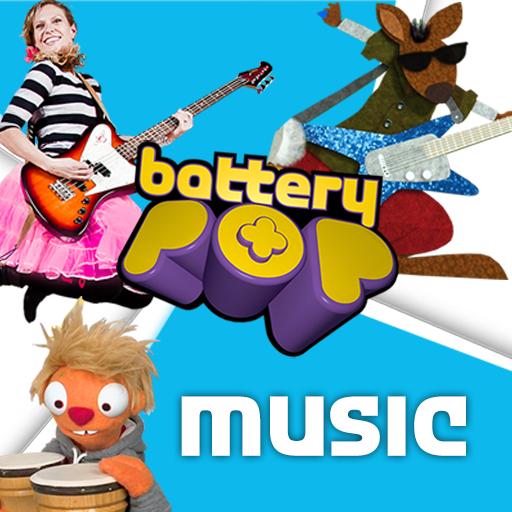 Free Kids Music Videos by batteryPOP