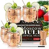 Top 10 Best Moscow Mule Mugs of 2020