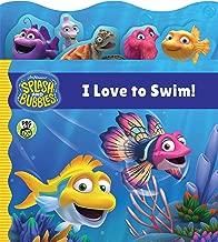 Splash and Bubbles: I Love to Swim!