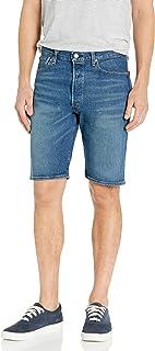 Levi's Men's 501 Hemmed Short