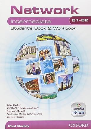 Network. B1 - B2 int: ec SB/WB. Con E-Book WB piattaforma [Lingua inglese]