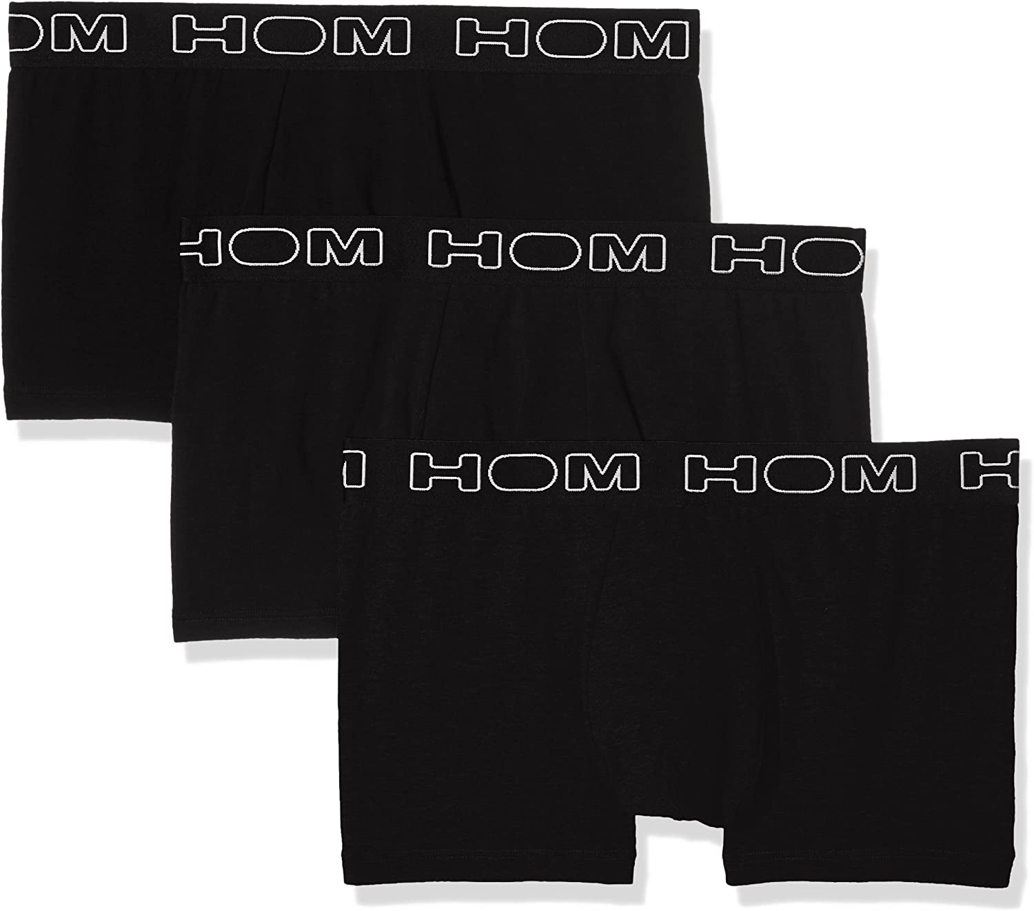 hom 3-Pack Boxerlines Boxers Sale Max 59% OFF Special Price