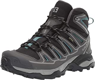 Best salomon sensifit hiking boots Reviews