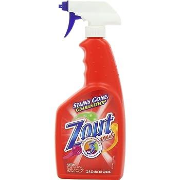 【ZOUT OXY】ザウトシミ取りスプレー22oz (651ml)