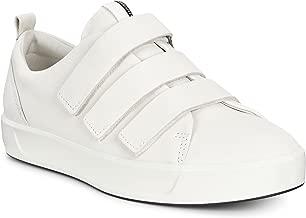 ECCO Women's Soft 8 Strap Fashion Sneaker
