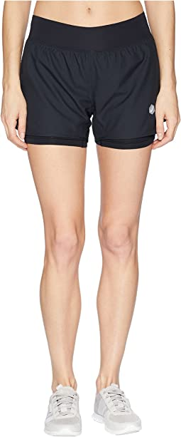 "Cool 2-N-1 3.5"" Shorts"