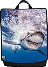 Great White Shark Backpack by BOLDFACE