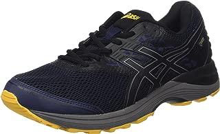 ASICS Pulse 9 G-TX Mens Running Fitness Trainer Shoe Navy