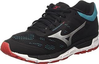 newest 19e88 188e5 Mizuno Synchro MX, Chaussures de Running Homme