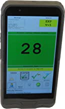 Acute Scan ARRM-2D100 Hand HELD Age Verification and Visitor Management Solution. Rugged and Enhanced for Optimal Performance and Usability with Built-in GuardScan(TM) Age Verification Software.