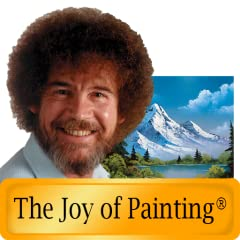 Have fun with some of Bob's most quotable quotes Watch Bob Ross videos Learn more about the Wet on Wet Technique Discover Bob Ross products