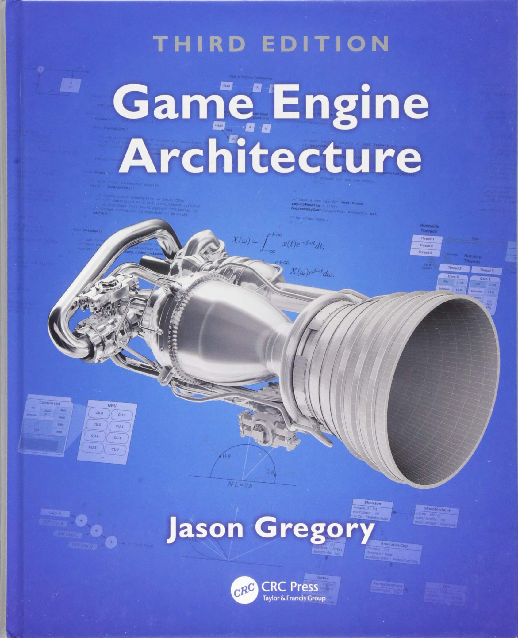 Image OfGame Engine Architecture, Third Edition