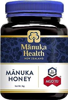Manuka Health Manuka Honey UMF 6+ MGO 115+