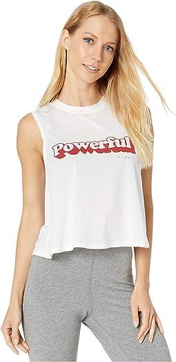 Powerful White