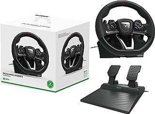 "Volante y Pedales XBOX ONE/PC Nuevo Modelo compatible Series X/S Licencia Original XBOX ""Racing Overdrive"""