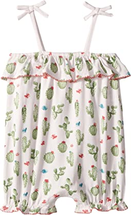Desert Bloom Sleeveless Bubble (Infant)