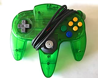 Nintendo 64 Controller - Jungle Green