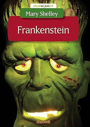 Frankenstein (Classici junior)