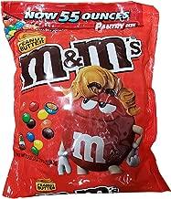M&M's Peanut Butter Candies, 55 Ounce